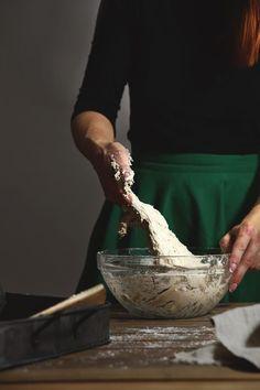 PŠENIČNO – RAŽNÝ KVÁSKOVÝ CHLIEB MEGAOKÁČ - Chuť od Naty Ice, Basket, Ice Cream
