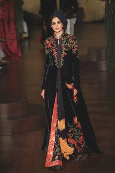 DECODING INDIAN COUTURE | Iflaunt Me