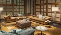 POLTRONA FRAU: The redefinition of Chester. At Salone del Mobile.Milano, Poltrona Frau presents ... http://www.davincilifestyle.com/poltrona-frau-the-redefinition-of-chester-at-salone-del-mobile-milano-poltrona-frau-presents/   The redefinition of Chester. At Salone del Mobile.Milano, Poltrona Frau presents Chester Line. The impeccable elegance of details, for a contemporary living room.          [ACCESS POLTRONA FRAU BRAND INFORMATION AND CATALOGUES]   #POLTRONAFRAU POL