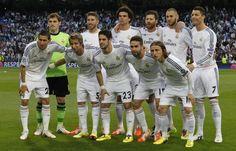 Real Madrid cfTODAY : 23.04.2014 Benzema le da la ventaja al Real Madrid 1 sobre el Bayern Múnich 0 Primer partido delas semi final de la UEFA Champions League