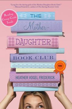"""hen the mothers of four sixth-grade girls with very different personalities pressure them into forming a book club, they find, as they read and discuss """"Little Women,"""" that they have much more in common than they could have imagined."""