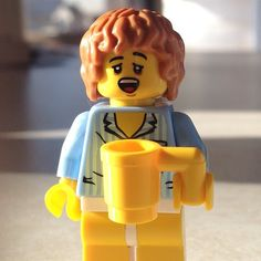 #legosinlove, Good Morning!