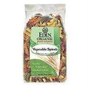 Eden Foods Organic Vegetable Spiral Pasta  10 pound  1 each -- Click for Special Deals #OrganicVegetables Gourmet Recipes, Snack Recipes, Eden Foods, Spiral Pasta, Vegetable Pasta, Organic Farming, Organic Vegetables, Organic Recipes, Chips