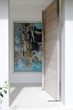 Lounge Room Interior Design — Justine Hugh-Jones, Interior design