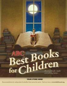 2012 ABC Best Books for Children Catalog Titles Unveiled | Bookselling This Week