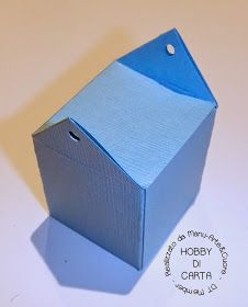 Creative Gift Wrapping, Creative Gifts, Echo Park, Fabric Crafts, Hobby, Decorative Boxes, Scrap, Container, Packaging