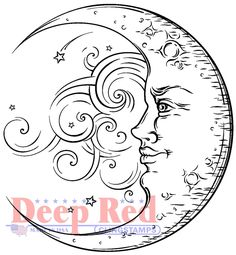 Antique style hand drawn art crescent moon boho chic tattoo desi on absolute tattoo ideas images Cresent Moon Drawing, Cresent Moon Tattoo, Chic Tattoo, Boho Tattoos, Arte Gcse, Moon Sketches, Art Doodle, Tattoo Mond, Moon Tattoo Designs