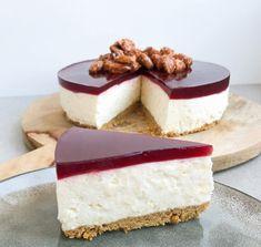 Risalamande cheesecake – Opskrift på julecheesecake   Mummum.dk