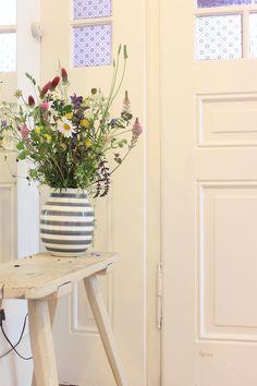 Der Mai auf SoLebIch | SoLebIch.de #interior #summer #realhomes #flowers #kähler #omaggio