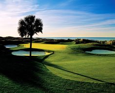 Photos & Videos Explore one of the top golf resorts in the U., as you browse through our photo and video gallery from anywhere in the world. Then, come to South Carolina and experience Kiawah Island Golf Resort for yourself. Kiawah Island Golf, Golf Apps, Golf Holidays, Golf Club Sets, Golf Clubs, Best Golf Courses, Golf Gifts, Scenery, Places To Visit