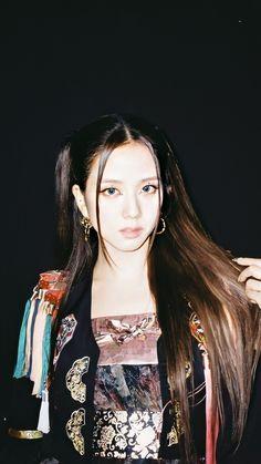 Blackpink Poster, Blackpink Video, Jennie Kim Blackpink, Blackpink Memes, Blackpink Fashion, Yg Entertainment, Mamamoo, Beauty Queens, Korean Singer