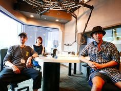 ROPPONGI PASSION PIT | ARCHIVE : J-WAVE 81.3 FM