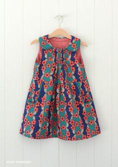 dear prudence dress : miss matatabi