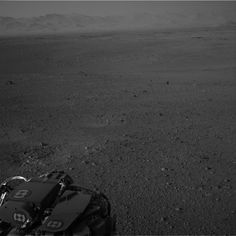 Right Navcam Picture