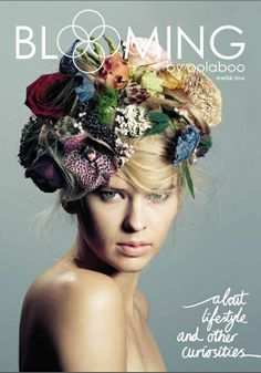 Cover Winter 2014 First issue Pedicure, Blond, Crown, Cosmetics, Cover, Winter, Hair, Beauty, Products