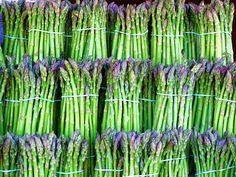Ricette con Asparagi, Gustosi di Stagione