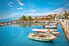 Saranda, Albania – holiday 2016 and 2017: holidays, tours, all inclusive, last…