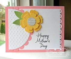 WRM - FTL Mother's Day Card