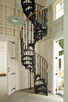 12 stunning staircase ideas that practically make us dizzy
