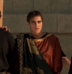 Joaquin Phoenix Gladiator, Liv Tyler 90s, Joker, Grey Beards, Gary Oldman, Hugh Dancy, The Masterpiece, Great Films, Ancient Greece