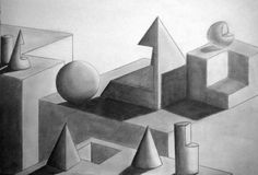 Ilustración - Grafito