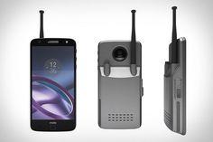 Linc Smartphone Walkie Talkie