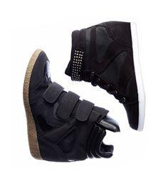 @Olsenboye  Tripp wedge sneaker