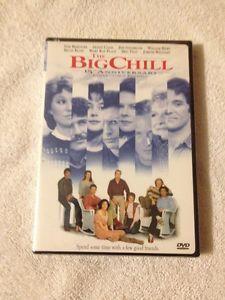 The Big Chill: DVD Movie (New)