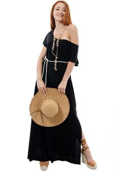Φόρεμα Προσφορά Miss Pinky maxi λαιμόκοψη - Miss Pinky Saddle Bags, Chloe, Womens Fashion, Dresses, Vestidos, Women's Fashion, Dress, Woman Fashion, Gown