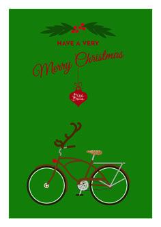 Rudolph Bike http://bike2power.com