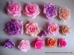 artemcasa : flores