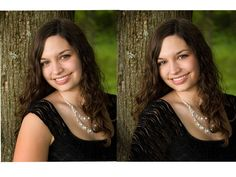 The Rules of Good Portraiture.    Excellent examples of simple mistakes to avoid.