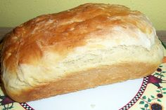 live. love. scrap.: Recipe of the Week #9- Tupperware Bread