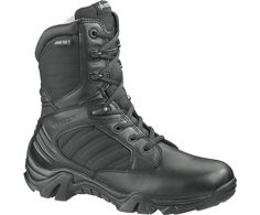Bates GX-8 Side Zip Boot with GORE-TEX®