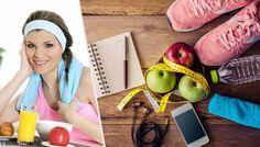Existe una falsa creencia de que es malo ingerir alimentos antes de realizar una rutina de ejercicio. Por el contrario,nuestro cuerpo necesita combustible para poder llevar a cabo algún ejercicio en buenas condiciones sin poner en riesgo la salud. A continuación mencionaremosalgunosalimentos que te serán útilesantes de comenzar con tu actividad física: 1. Carbohidratos Los …