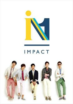 Upcoming vocal group IMPACT releases member profile video