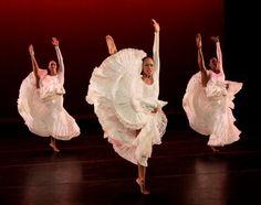 Cry, Alvin Ailey Dance