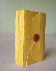 Mill Girl: Bookbinding Class with To Boldly Fold