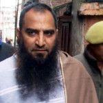 Hurriyat leader Masarat Alam arrested over Pakistan flag hoisting at rally