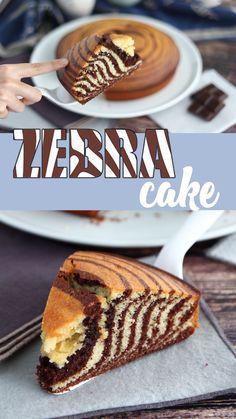 Homemade Cake Recipes, Easy Baking Recipes, Milk Recipes, Coffee Recipes, Dessert Recipes, Best Butter Cake Recipe, Puff Pastry Recipes, Food Cakes, Teen Birthday