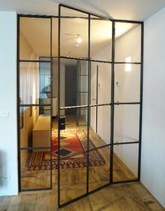 Dewitte - Metaal & Glas constructies | Brugge - Knokke
