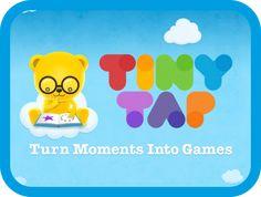 La semana pasada retomamos la actividad educativa del blog, con un curioso concurso propuesto por Google. Pues bien, está semana continuando con el ámbito educativo, os quiero presentar Tiny Tap. D…