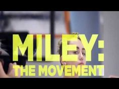 Miley Cyrus DOCUMENTARY   The Movement 2013 Part 2 Miley Cyrus Songs, Documentary, Music Videos, Youtube, The Documentary, Documentaries, Youtubers, Youtube Movies
