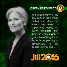 #JillStein #GreenNewDeal #SteinBaraka #CancelStudentDebt #ItsInOurHands