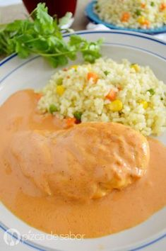 Pollo al chipotle – Chicken Recipes Authentic Mexican Recipes, Mexican Food Recipes, Dinner Recipes, I Love Food, Good Food, Yummy Food, Low Cal, Chipotle Recipes, Pollo Chipotle Recipe