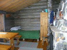 Mökki: Inari, Hammastunturin erämaa, Inarin Poropirtit / PIKKUVUOMA, 11794