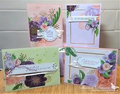 Rhapsody in Craft: AWH -Creative Showcase June 2020 - New Stampin' Up Annual Catalogue Products
