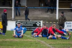 Barrow Raiders v Keighley Cougars (f)