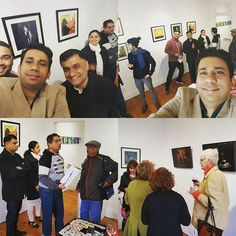 #love to see a great turn out for our first #art #exhibition in #Melbourne #australia  Thankyou for your support!! Don't forget to visit the exhibition  until 12th June @69smithst.gallery