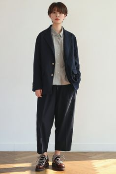 Tokyo Street Fashion, Japanese Street Fashion, Korean Fashion, Style Grunge, Soft Grunge, Modest Fashion, Girl Fashion, Japan Fashion Casual, Classy Fashion